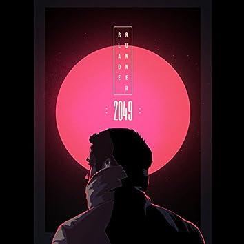 Blade Runner 2049 EP