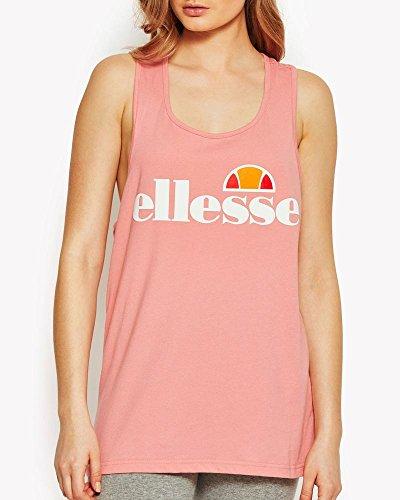 Ellesse Abigaille Camiseta, Mujer, Rosa (Soft Pink), 34
