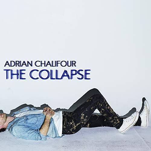 Adrian Chalifour