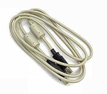 OEM Epson USB Printer Interface Cable for Stylus NX305 NX330 NX400 NX415 NX420 NX430