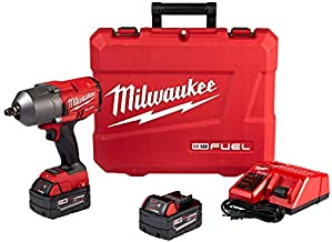 Milwaukee 2767-22 Fuel High Torque 1/2