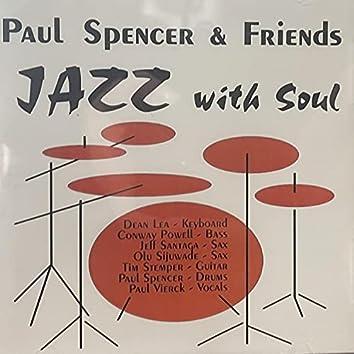 Jazz With Soul
