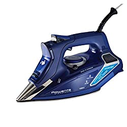 Digital Display Steam Iron for Fabric