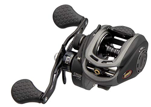 Lew's Super Duty LFS 8.3:1 Right Hand Baitcast Reel