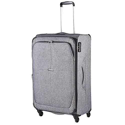 Travelite Nida 4-Rollen Trolley 78 cm anthrazit
