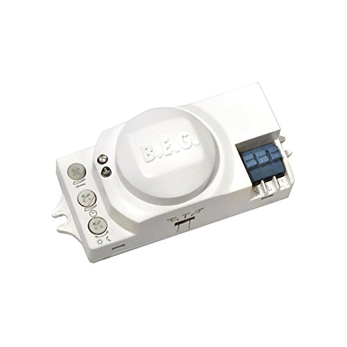 Détecteur de mouvement haute fréquence BEG 94401