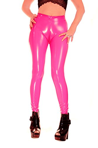 Sleekcheek UltraContour Leggings HL2AX - CrystalLac Z360 PINK - Größe M