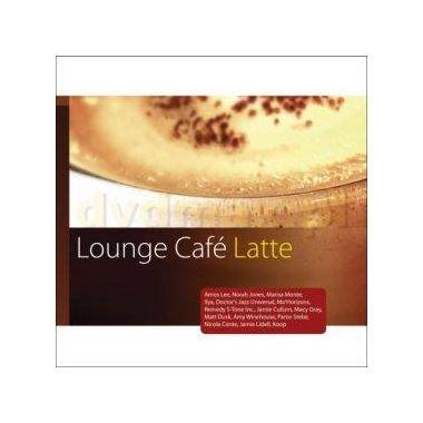 Lounge Cafe:Cafe Latte