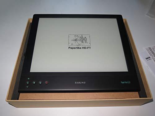 HD-FT E-Ink 13.3インチ2200×1650解像度 触れる 内蔵型ライト HDMI接続 モニター