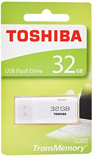 Toshiba TransMemory U202 32GB USB stick USB 2.0 weiß