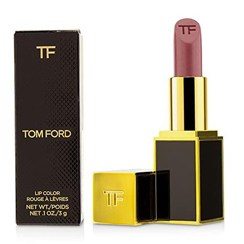 Tom Ford Lip Color 4 for Women 0.1 Ounce, Indian Rose, Velvet cherry, 1 Count