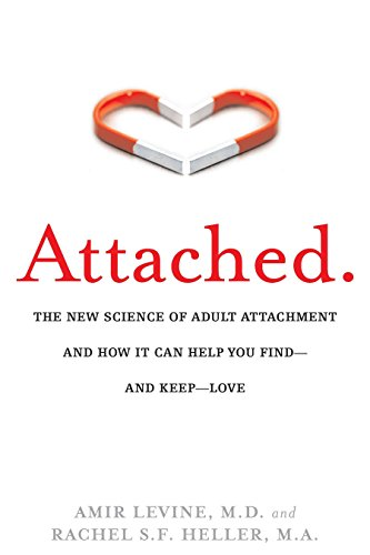 Attached: The New Science of Adult