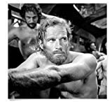 Ben Hur Charlton Heston William Wyler Poster Wand
