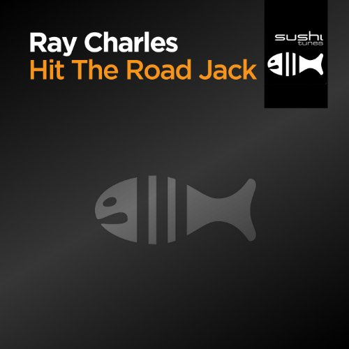 Hit the Road Jack (Gary Caos Mix)