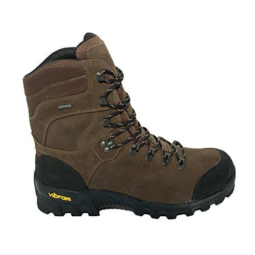 AIGLE Altavio High Ankle Waterproof Hiking Boots - UK Size 6 (EU 39)