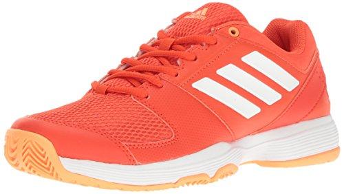 adidas Women's Shoes | Barricade Court Tennis, Energy/White/Glow...