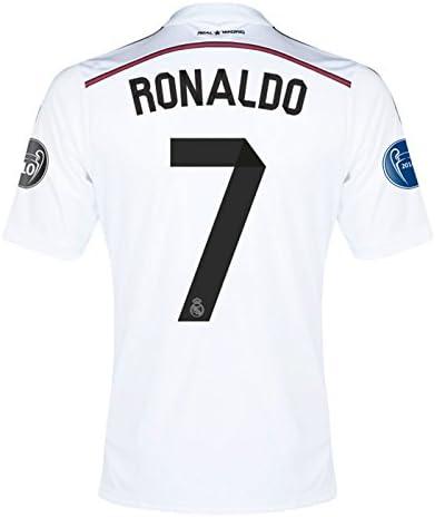 adidas Real Madrid ULC 2014/2015 Replica - Camiseta
