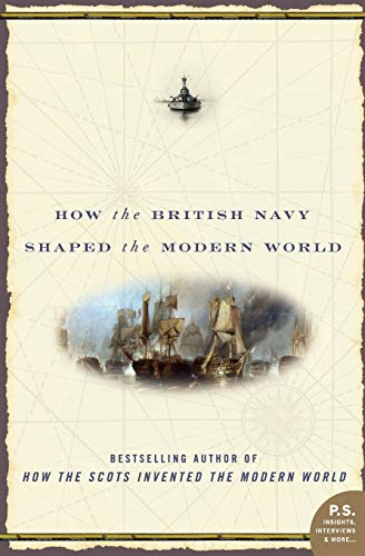Compare Textbook Prices for To Rule the Waves: How the British Navy Shaped the Modern World First Edition Edition ISBN 9780060534257 by Herman, Arthur