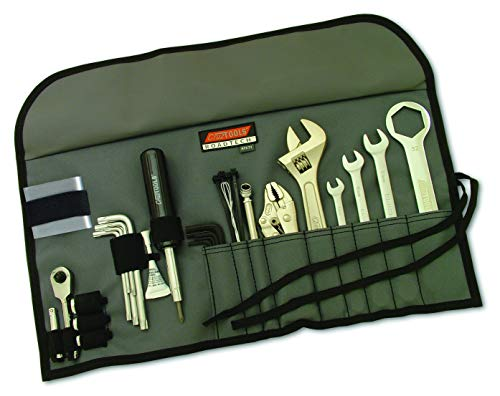 CruzTOOLS RTKT1 RoadTech KT1 Tool Kit for KTM and Husqvarna Motorcycles