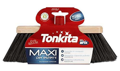 Tonkita, Maxi Scopa per Esterni, by Arix