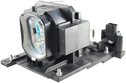 Electrified CPX3010LAMP Electrified CPX3010LAMP / DT-01021 Replacement Lamp with Housing for Hitachi Projectors