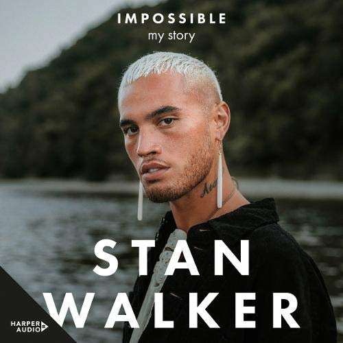 Impossible cover art