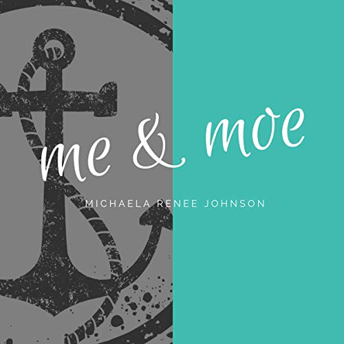 Me & Moe cover art