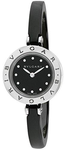 [ブルガリ] 腕時計 B-ZERO1 ブラック文字盤 BZ23BSCC.S 並行輸入品 ブラック