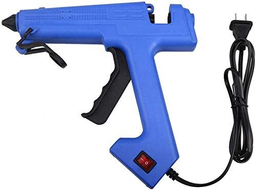 Hot Melt pegamento pistola, Manual de pistola de pegamento
