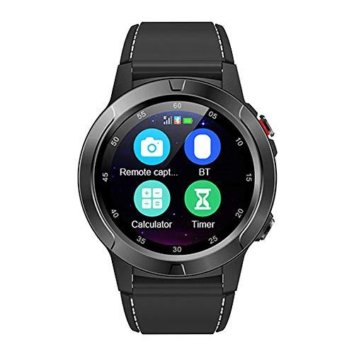 Forward tode GPS IP67 Orologio Sportivo all Day Activity Tracker Orologio contapassi con cardiofrequenzimetro Monitoraggio del Messaggio e promemoria messaggi CompassAltitude Smartwatch Esterno