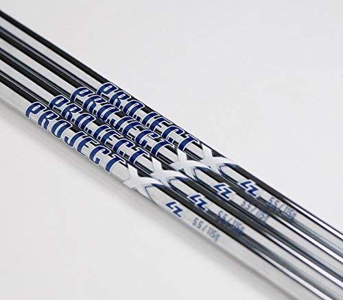 Project X New LZ Steel Iron Shafts Set, 7PC Set (4-PW)