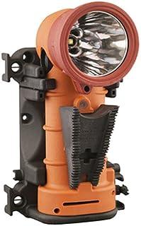 FoxFury Breakthrough BT3 4AA Rechargeable Right Angle LED Spot Light,600 Lumens,Orange
