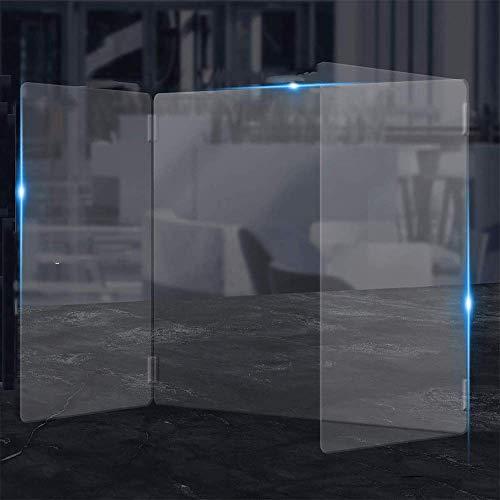 MANG Hustenschutz Virenschutz Acrylglas...