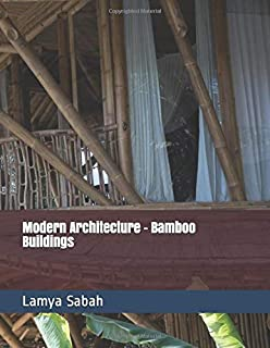 Modern Architecture - Bamboo Buildings (SR)