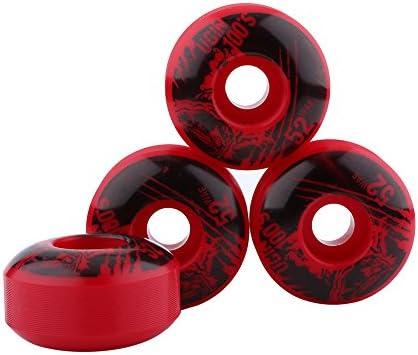 30 mm skateboard wheels