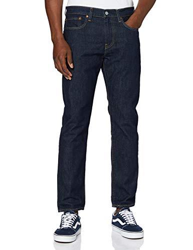 Levi's Herren 502 Taper Jeans, Rock Cod, 34W / 32L