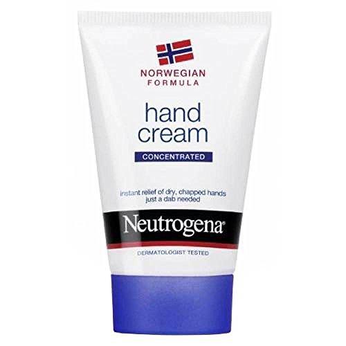 Neutrogena - Fórmula noruega mano crema 50ml–paquete de 3