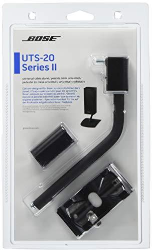 Bose UTS-20 Series II universal table stand スピーカースタンド ブラック