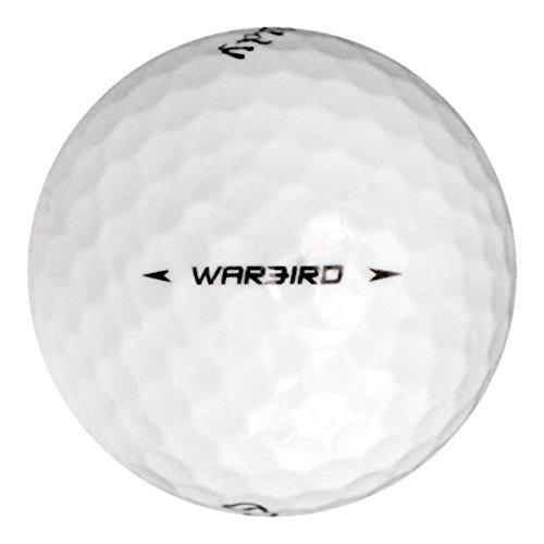 Callaway 36 Warbird Near Mint Used Golf Balls - 3 Dozen