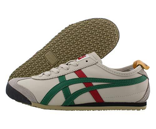 Asics Retro Glide Sneaker, niedrig, Erwachsene, Unisex, - Birch Green - Größe: 37 EU