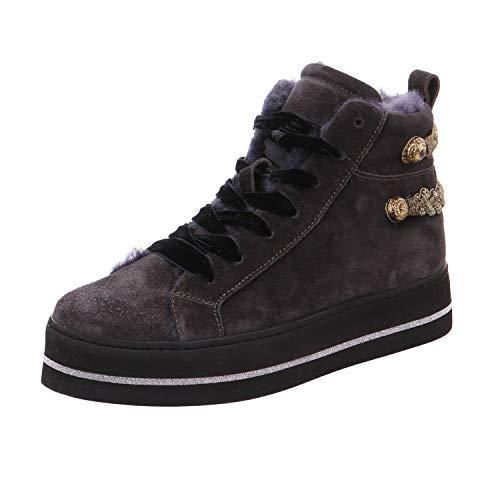 Maripé Damen Sneaker 25745 schwarz 405181