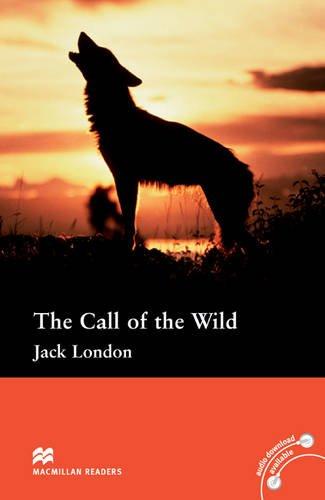 Macmillan Readers Call of the Wild Pre Intermediate no CD Readerの詳細を見る