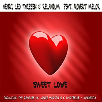 Sweet Love (feat. Robert Melor)