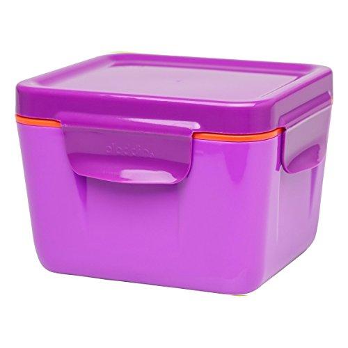 Aladdin Isolierte Lunch-Box 0,7 L, Berry Aufbewahrungsdose, Kunststoff