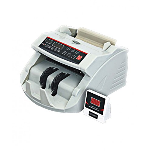 Strob ST-2100 Fully Automatic Cash Bill Currency Counting Machine
