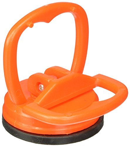 """Ram-Pro 2-1/2"""" Vacuum Suction Cup Dent Puller & Remover, Also Perfect for Lifting Glass Etc. Easily & Painless"""