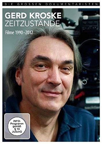 Gerd Kroske - Zeitzustände Filme 1990-2012 [5 DVDs]
