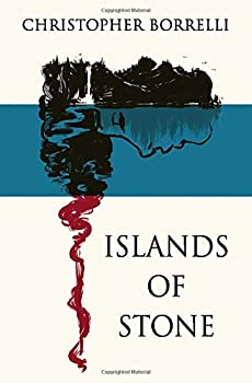 Paperback Islands of Stone (The Islands) Book