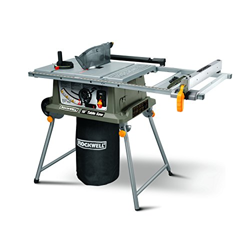 Rockwell RK72415 Portable Table Saw