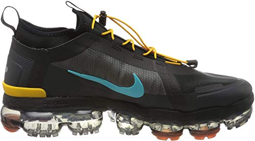 Nike Air Vapormax 2019 Utility, Zapatillas de Atletismo para Hombre, Multicolor (Off Noir/Teal Nebula/Black/Cosmic Clay 002), 40 EU
